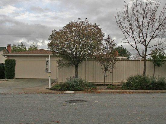 1632 Grosbeak Ave, Sunnyvale, CA 94087