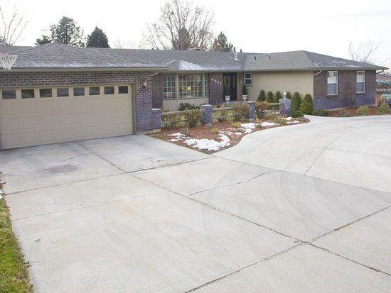 4821 W Outlook Ave, Boise, ID 83703