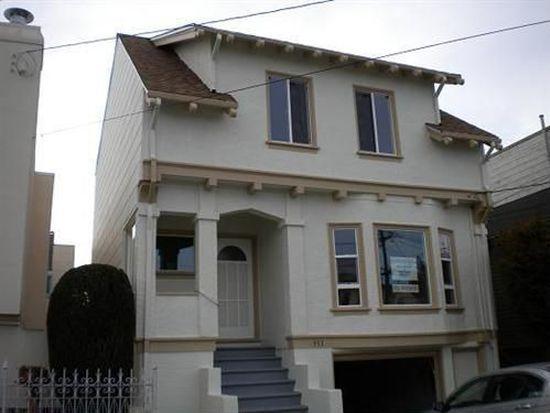 1353 23rd Ave, San Francisco, CA 94122
