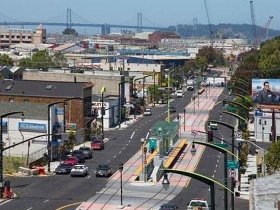 4343 3rd St APT 301, San Francisco, CA 94124
