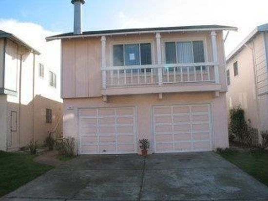 93 John Glenn Cir, Daly City, CA 94015