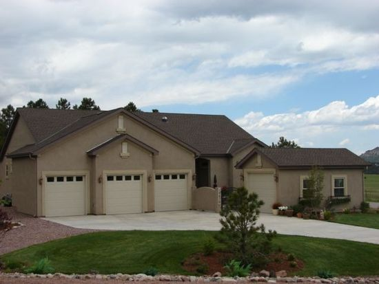 19470 Kings Deer Ln, Monument, CO 80132