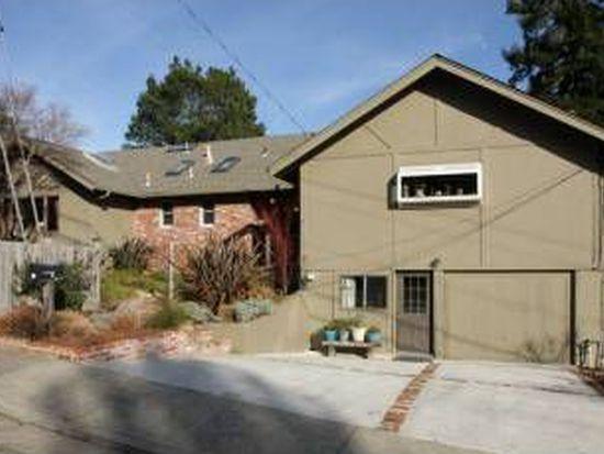 26 Underhill Rd, Mill Valley, CA 94941