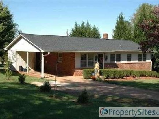 207 Orchid Dr, Greenville, SC 29617