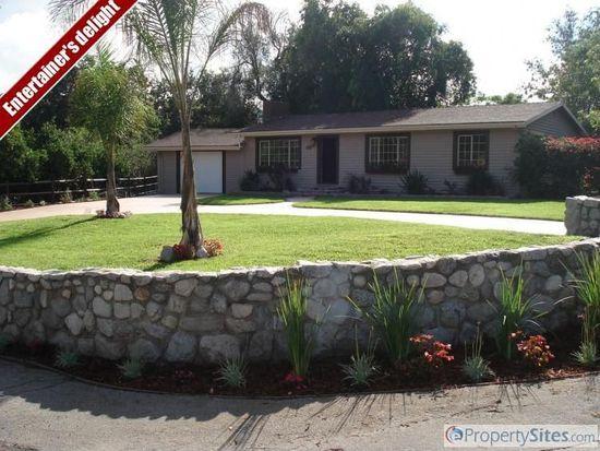 291 Flittner Cir, Thousand Oaks, CA 91360