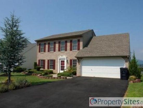 4834 Golfview Dr NE, Roanoke, VA 24019