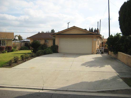 20112 Diehl St, Walnut, CA 91789