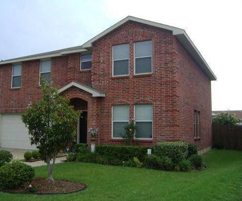 8404 Jacaranda Way, Arlington, TX 76002