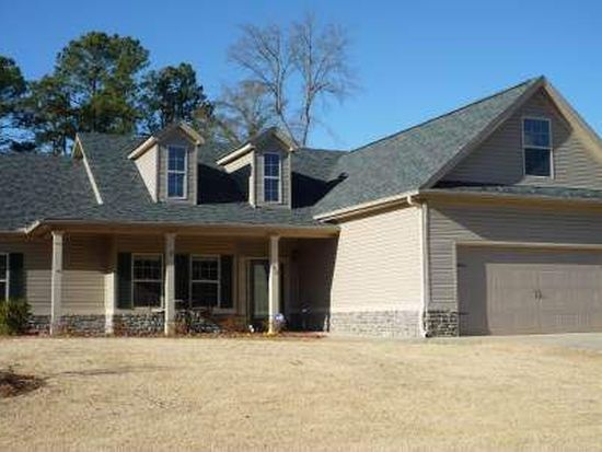 100 Willow Trace Ct, Milledgeville, GA 31061