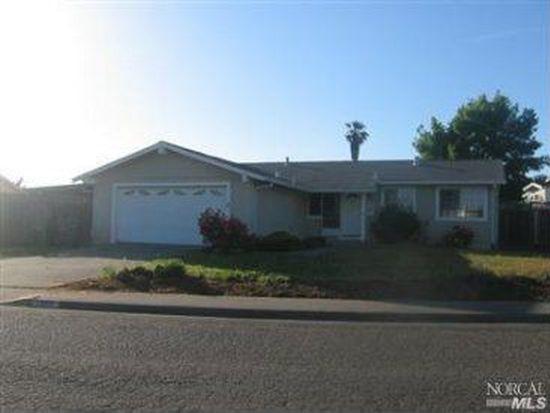 1287 Saint Francis Dr, Petaluma, CA 94954