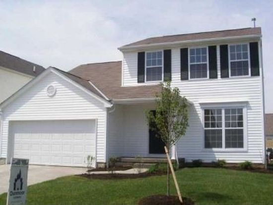 7188 Sweet Meadow Dr, Canal Winchester, OH 43110