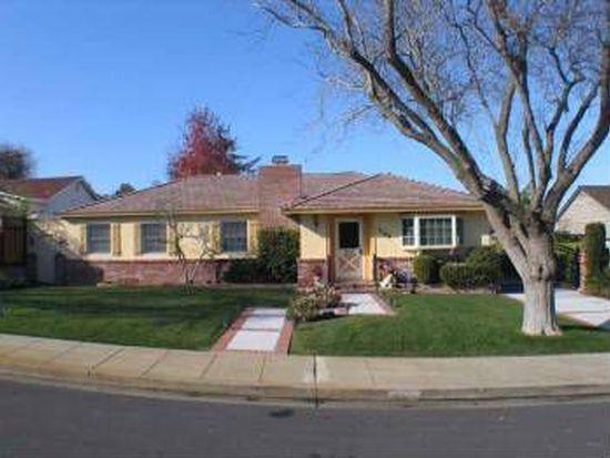 2160 Trousdale Dr, Burlingame, CA 94010