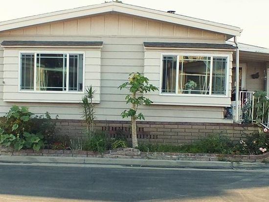 W Coronet Ave SPC , Anaheim CA