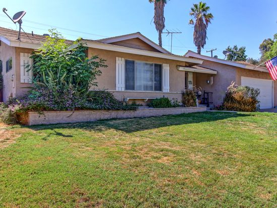 Montara Ave, Rancho Cucamonga CA