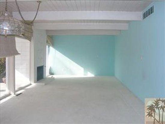 1837 S Caliente Rd, Palm Springs, CA 92264