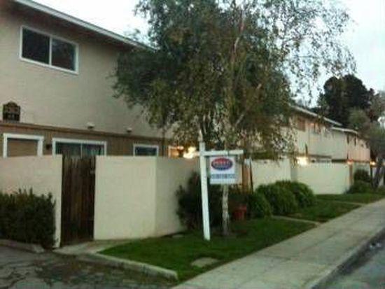 3363 La Selva St APT D, San Mateo, CA 94403