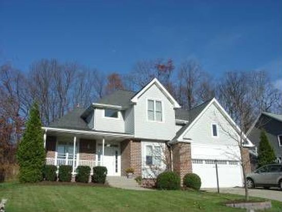 248 Fox Meadow Dr, Wexford, PA 15090