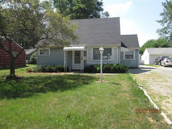 Loans near  Fleet Rd, Toledo OH