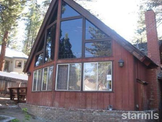 2324 Alice Lake Rd, South Lake Tahoe, CA 96150