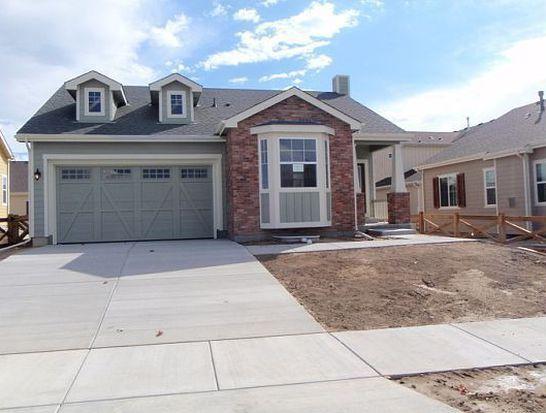 7817 Briarthorn Ln, Colorado Springs, CO 80927