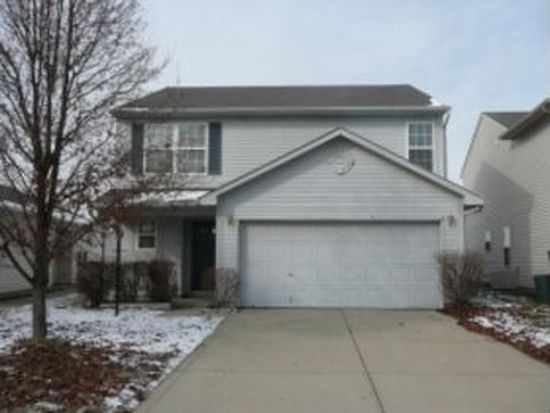4118 Orchard Valley Blvd, Indianapolis, IN 46235