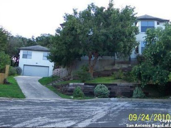 10900 Calmon Park, San Antonio, TX 78249