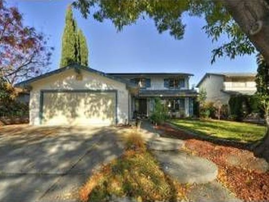 1109 Lily Ave, Sunnyvale, CA 94086
