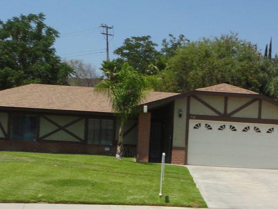 San Carlo Ave, Colton CA
