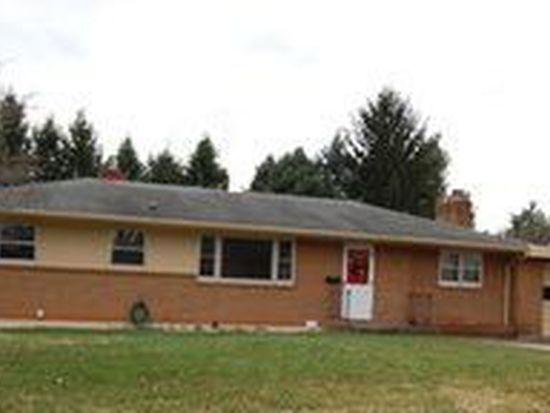 501 Lester Ave NE, Roanoke, VA 24012