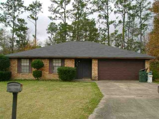6265 Mayhaw Dr, Beaumont, TX 77708