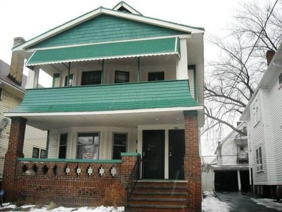 449 E 148th St, Cleveland, OH 44110