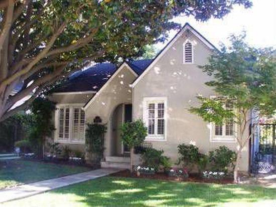 1335 Cristina Ave, San Jose, CA 95125