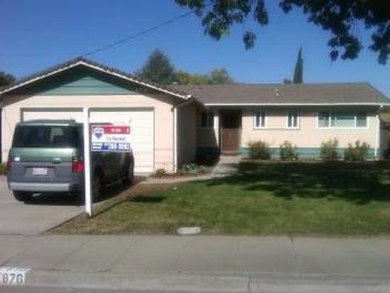 876 William Dr, Livermore, CA 94550