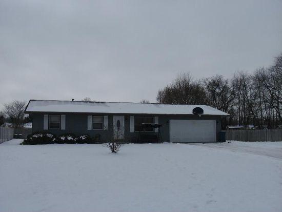 23916 Mira Ct, Elkhart, IN 46516