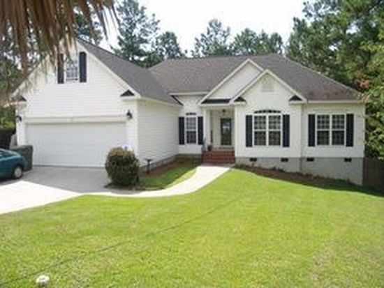 7 Gippy Ct, Aiken, SC 29803