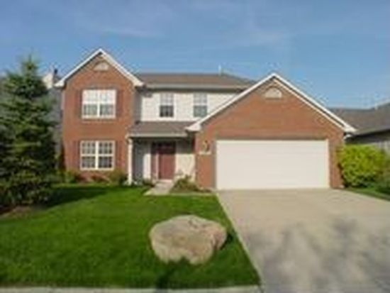 5508 Burning Tree Ct, Indianapolis, IN 46239