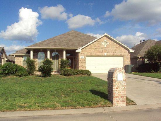 5630 Kathy Ln, Beaumont, TX 77713