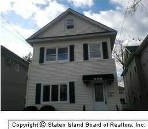 208 Dubois Ave, Staten Island, NY 10310