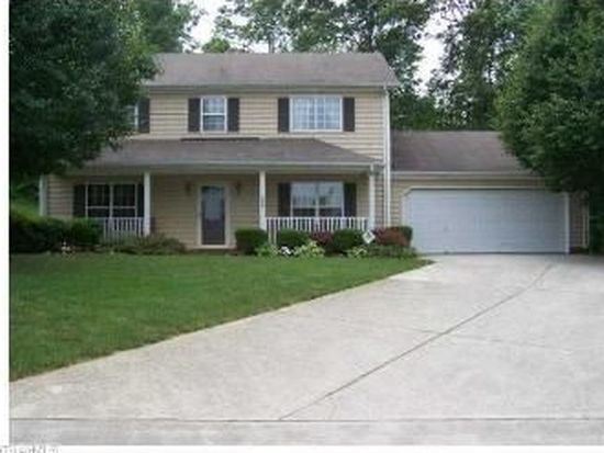 3902 Colony Ridge Ct, Jamestown, NC 27282