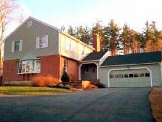 12 Crown Hill Rd, Atkinson, NH 03811
