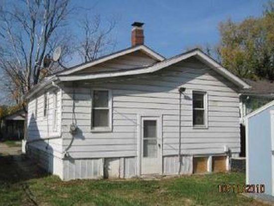 6022 Plainview Ave, Detroit, MI 48228