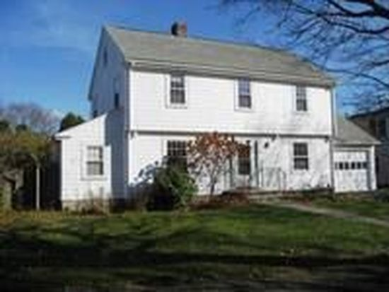 28 Rose Ave, Marblehead, MA 01945