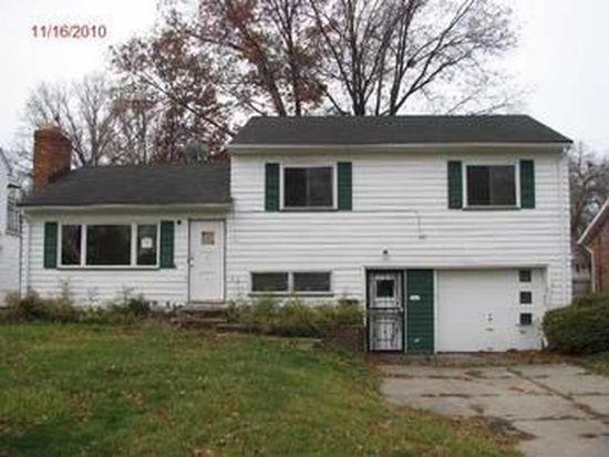 3060 Keswick Rd, Cleveland, OH 44120