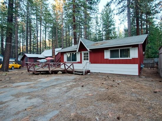3616 Forest Ave, South Lake Tahoe, CA 96150