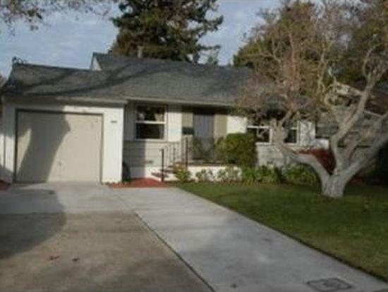 416 Durham St, Menlo Park, CA 94025