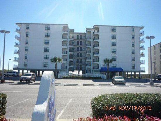 427 E Beach Blvd #B2-2, Gulf Shores, AL 36542