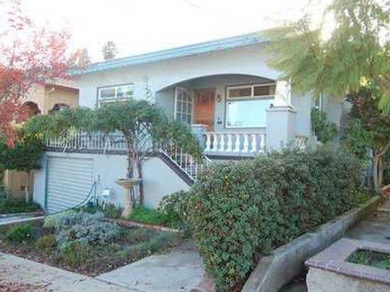 804 Arlington Way, Martinez, CA 94553