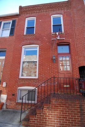 127 E Clement St, Baltimore, MD 21230