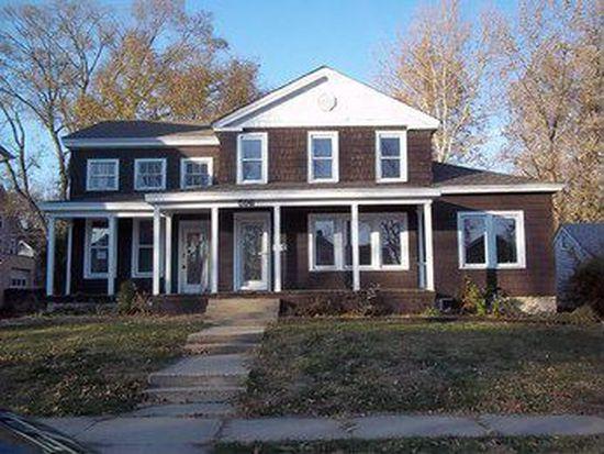 516 E Main St, Morris, IL 60450