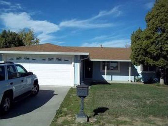 1518 Montebello Dr, Suisun City, CA 94585